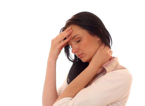 спина болит тошнит голова кружится голова